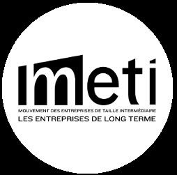 Logo METI